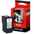 Lexmark 18Y0342 Black Ink Cartridge
