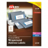 Avery 22838 Rectangle Labels