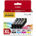 Canon CLI-281 XL Value Pack
