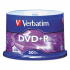 Verbatim 95037 DVD+R Recordable Disc