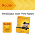 Kodak KPRO1319L Professional Inkjet Photo Paper