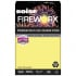 Boise MP2207CY FIREWORX Premium Multi-Use Colored Paper
