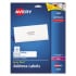 Avery 5261 Labels