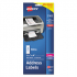 Avery 2160 Mini-Sheets Mailing Labels