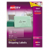 Avery 15663 Shipping Labels