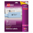 Avery 15662 Address Labels