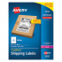 Avery 5912 Shipping Labels