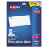 Avery 5267 Labels