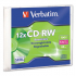 Verbatim 95161 CD-RW High-Speed Rewritable Disc