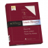 Southworth RD18ACFLN 100% Cotton Premium Weight Linen Resume Paper