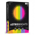 "Astrobrights 21289 Color Paper - ""Happy"" Assortment"