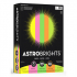 "Astrobrights 20270 Color Paper - ""Neon"" Assortment"