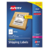Avery 5126 Shipping Labels