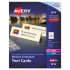 Avery 5914 Tent Cards
