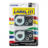 Casio XR12WE2S Tape Cartridge