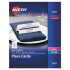 Avery 5011 Tent Cards