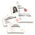Dymo 30911 Name Badge Labels