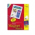 Avery 3270 Magnet Sheets