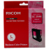 Ricoh 405538 Magenta Ink Cartridge