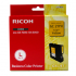 Ricoh 405539 Yellow Ink Cartridge