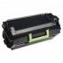Lexmark 62D1H00 Black Toner Cartridge