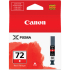 Canon PGI-72R Red Ink Tank