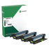 Lexmark 72K0Q00 Photoconductor 3-Pack