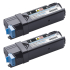 Dell 899WG Dual Black Toner Cartridge