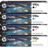 HP 990A Ink Cartridge Set