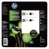 HP C2P81BN Black Ink Cartridge Twin Pack
