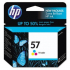 HP C6657AN Tri-Color Ink Cartridge