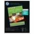 HP C6817A Glossy Brochure Paper