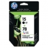 HP C8789FN Ink Cartridge Combo Pack