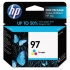 HP C9363WN Tricolor Ink Cartridge