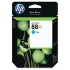 HP C9391AN Cyan Ink Cartridge
