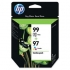 HP C9517FN Combo Pack