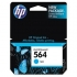 HP CB318WN Cyan Ink Cartridge