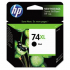 HP CB336WN Black Ink Cartridge