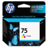 HP CB337WN Tricolor Ink Cartridge
