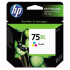 HP CB338WN Tricolor Ink Cartridge