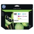 HP CC604FN Ink Cartridge Combo Pack
