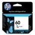 HP CC643WN Tricolor Ink Cartridge