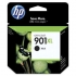 HP CC654AN Black Ink Cartridge