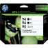 HP CD943FN Combo Pack