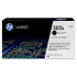 HP CE400A Black Toner Cartridge