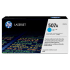 HP CE401A Cyan Toner Cartridge