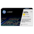 HP CE402A Yellow Toner Cartridge