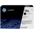 HP CF214A Black Toner Cartridge