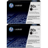 HP CF280XD Black Toner Cartridge Dual Pack