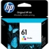 HP CH562WN Tricolor Ink Cartridge